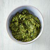 Basilikum-Pesto alla genovese