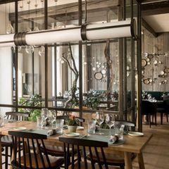 Genf Sterne-Restaurant Fiskebar