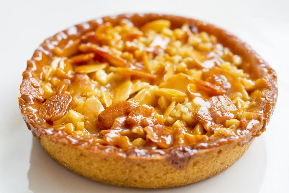 Mandel-Honig-Kuchen aus Sainte-Croix