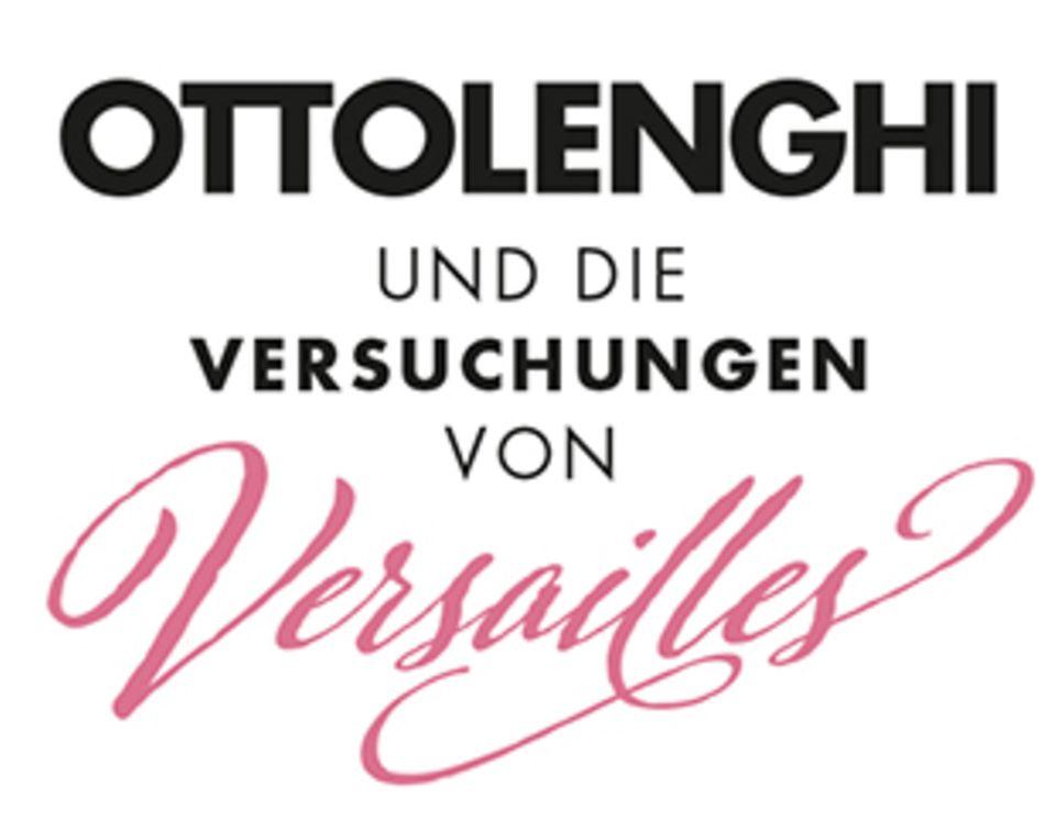Gewinnspiel: Eine Orgie des Backens, ein Fest für die Augen: Kinofilm über Starkoch Ottolenghi!