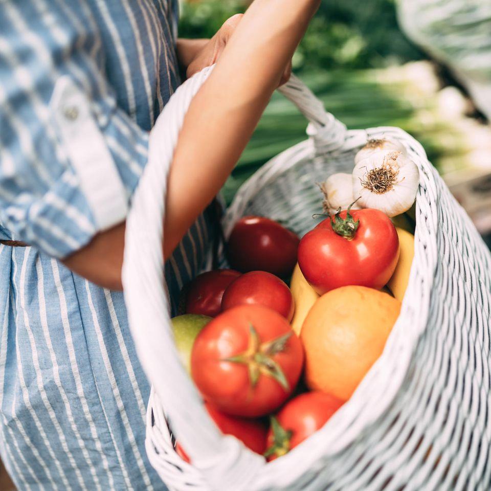 Wasserneutrale Lebensmittel: Welche Lebensmittel den größten und welche den geringsten Wasserverbrauch haben